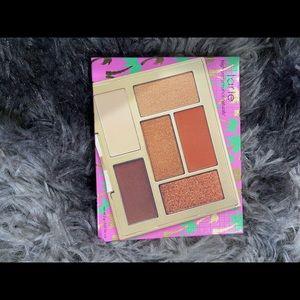 tarte glam on the go paradise eyeshadow palette